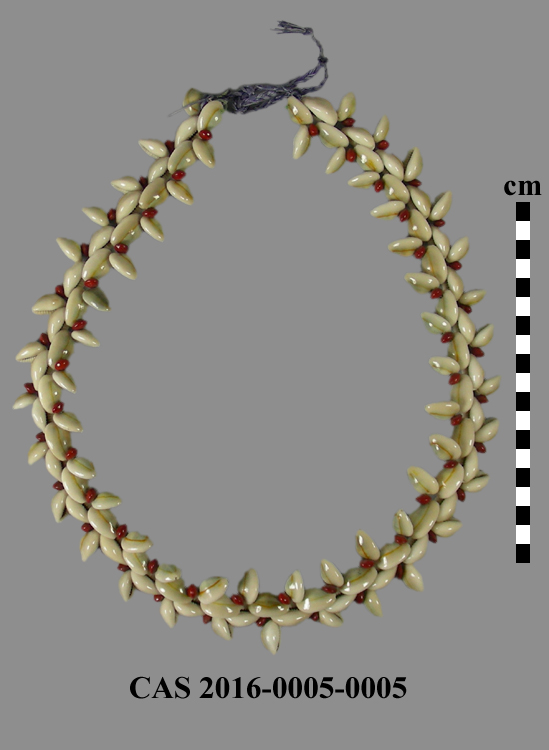 CAS 2016-0005-0005; Necklace